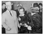 Bob Jackson Photo Jack Ruby Shoots Lee Harvey Oswald
