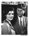Jackie & Jack Kennedy, 1962